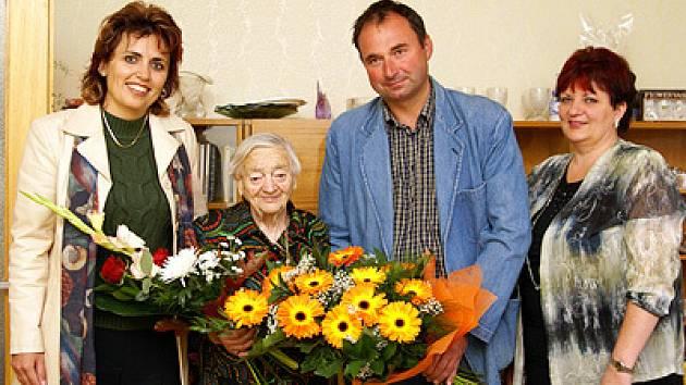 Marii Steklé bylo jedenáct let, když na troskách rakouské monarchie vznikla Československá republika.