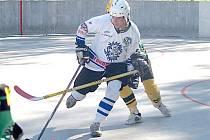 Viktor Mlejnek dostal pozvánku do seniorské hokejbalové reprezentace.
