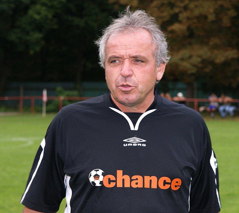 Ladislav Vízek.
