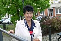 Jaroslava Mrázková
