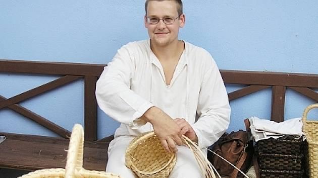 Milan Macho ze Suchdolu nad Lužnicí je jedním z 25 nositelů tradice v ČR.