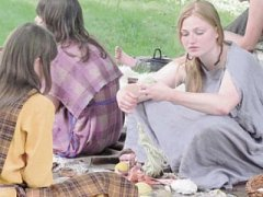 Keltové v Nasavrkách slavili Lughnasad.