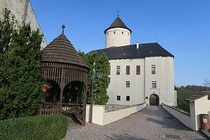 Rychmburk opustí klienti a hrad bude pro turisty