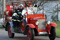 Sbor dobrovolných hasičů Topol.
