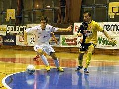 FK Era-Pack Chrudim – SK Slavia Praha 10:1 (3:0).