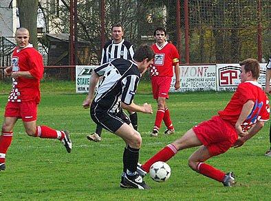 Heřmanův Městec v sezoně 2006/7.