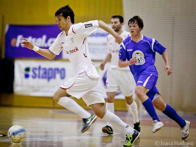 Chance futsal liga 2013/2014
