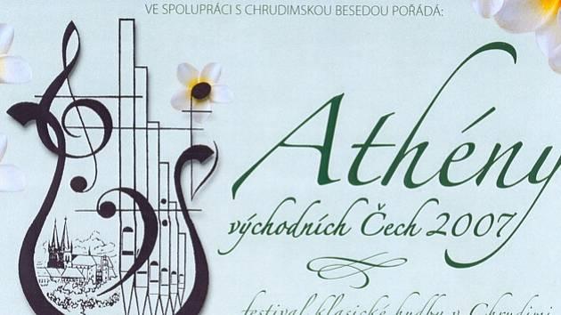 Při zahajovacím koncertu festivalu vystoupí v pátek i Václav Hudeček.