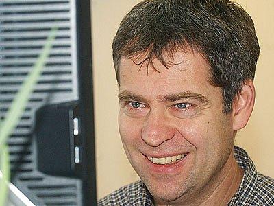 Martin Hosták.