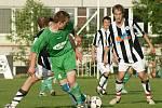 SK Chrudim porazila v dalším kole I.A třídy Valy 3:0.