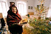 Veselokopecká výstava přibližuje vánoční zvyky našich předků. Dojde také na zabijačku a na oblíbený jarmark