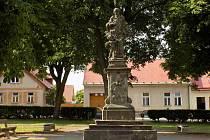 Město Seč - ilustrační foto