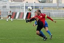 MFK Chrudim porazil 3:1 Arsenal Česká Lípa.