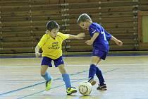 Mladí fotbalisté MFK vyhráli v uplynulých dnech několik turnajů.