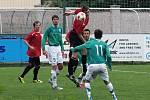 Loko Vltavín - MFK Chrudim 0:0