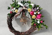 Chrudimská nemocnice ožije Velikonocemi