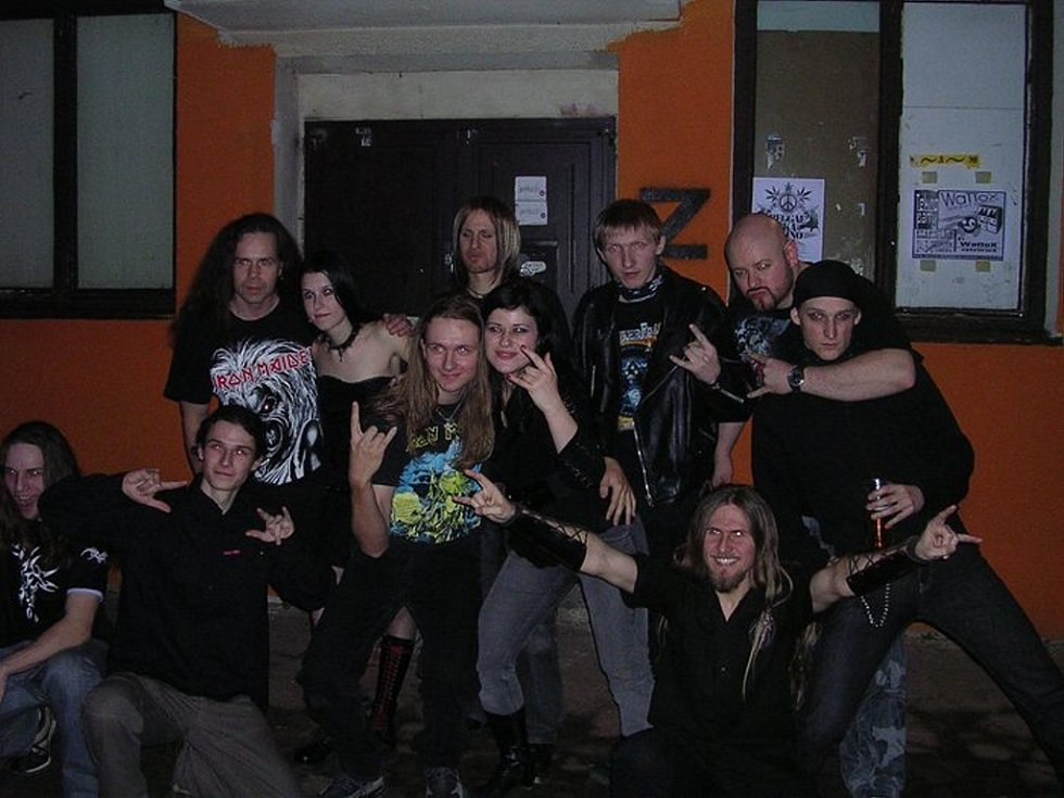 Pro všechny milovníky heavymetalu připravil chrudimský Pich Club koncert německé kapely Xandria a české formace Krleš.