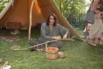 Nasavrky hostily i letos opět oslavy keltského svátku Lughnasad. Festival keltské kultury nabídl bohatý program a přilákal stivky lidí.