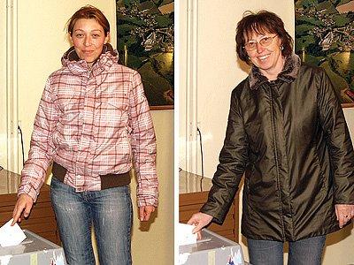 Pro nebo proti? Občané Bojanova v referendu rozhodovali o otevření kamenolomu.