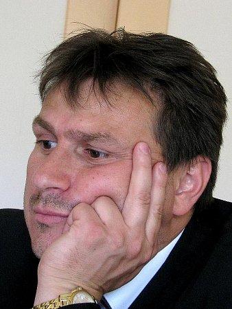 František Tichý.