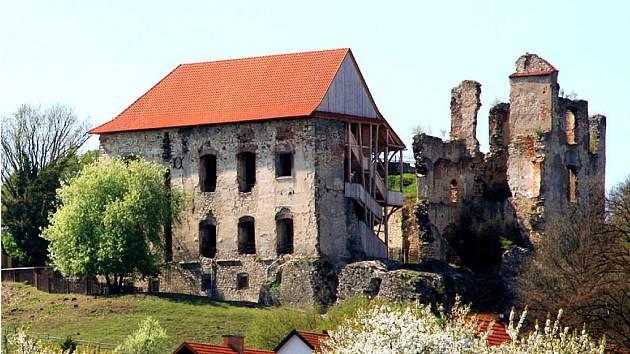 Msto - Oficiln strnka msta Ronov nad Doubravou