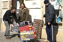Tématem Dne s Deníkem v Heřmanově Městci bude zvažovaná vyhláška, která má omezit požívání alkoholu na veřejnosti.
