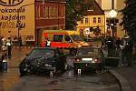 Vážná dopravní nehoda v Hlinsku si vyžádala jeden lidský život. Další dvě osoby byly při nehodě zraněny.