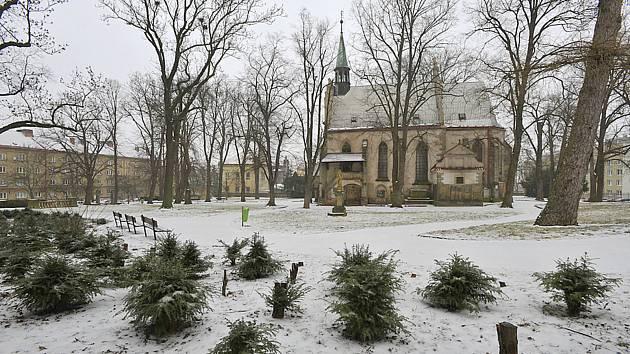 Převodu Michalského parku už nic nebrání.