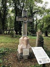 Hrob Jana Nepomuka Štěpánka
