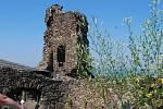 Lichnice si na návštěvnost nemůže stěžovat. Například o druhé červencovém víkendu prošlo hradem kolem 150 návštěvníků nejen z okolí, ale z celé republiky
