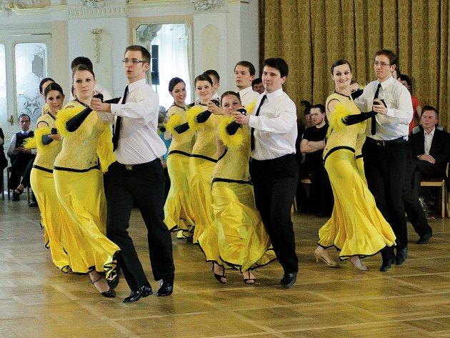 Tanec, taneční soutěže
