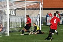 MFK Chrudim – FC Chomutov 2:1
