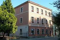 27. Hotel Alfa, Chrudim.
