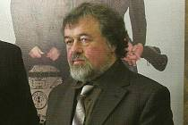 Jiří Herynek.