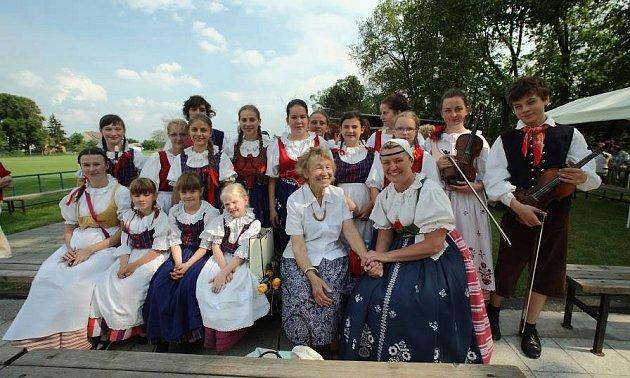 Festival Tradice Evropy