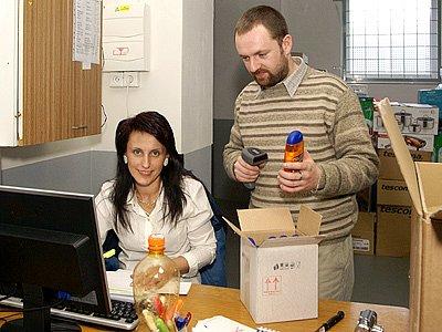 Družstvo Ergotep Proseč se stalo produktivní organizací marketingových služeb.