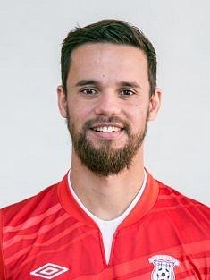 Brazilský futsalista Max Weber Prates Goncalves Ribeiro