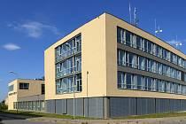 Chrudimští policisté budou sídlit v nové budově