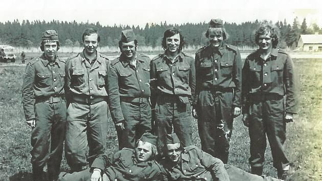 SDH Všeradov byl založen před 90 lety.