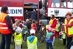 Činnost hasičů SDH Topol je opravdu pestrá.