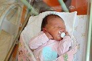 NICOL KŘÍŽKOVÁ je od 9.2. od 9:49 po 8letém Michalovi jméno dalšího miminka Ladislava a Markéty z Kostěnic.