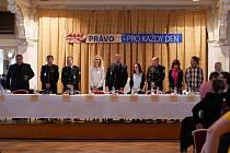 16. ročník krajského kola soutěže Právo pro každý den