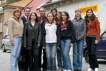 Chrudimáci se těší na nová setkání se slovenskými  hosty.