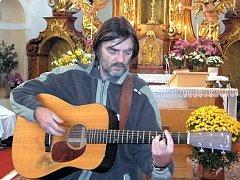Písničkář Pepa Nos.