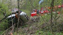 Nehoda u Žumberku