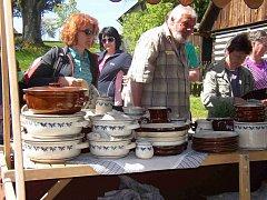 Vsobotu se uskuteční vmuzeu vpřírodě na Veselém Kopci u Hlinska další program letošní 45. návštěvnické sezóny.