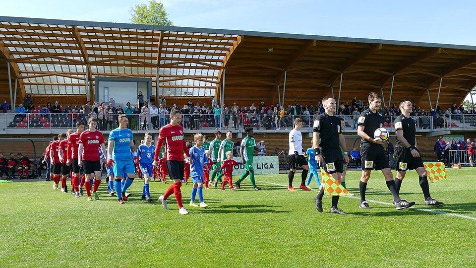 MFK Chrudim - FC Sellier & Bellot Vlašim 2:1 (2:0)