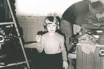 Z této dívky vyrostla úspěšná politička.