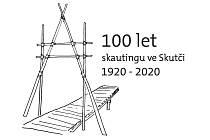 Skauting je ve Skutči už 100 let. Plánují se oslavy