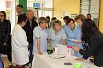 Den zdraví v Chrudimské nemocnici